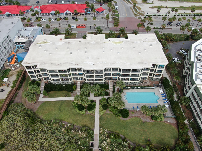 1140 #104 Ocean Boulevard Isle Of Palms, SC 29451