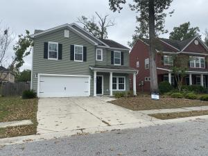 5460 Charleywood, North Charleston, SC 29420