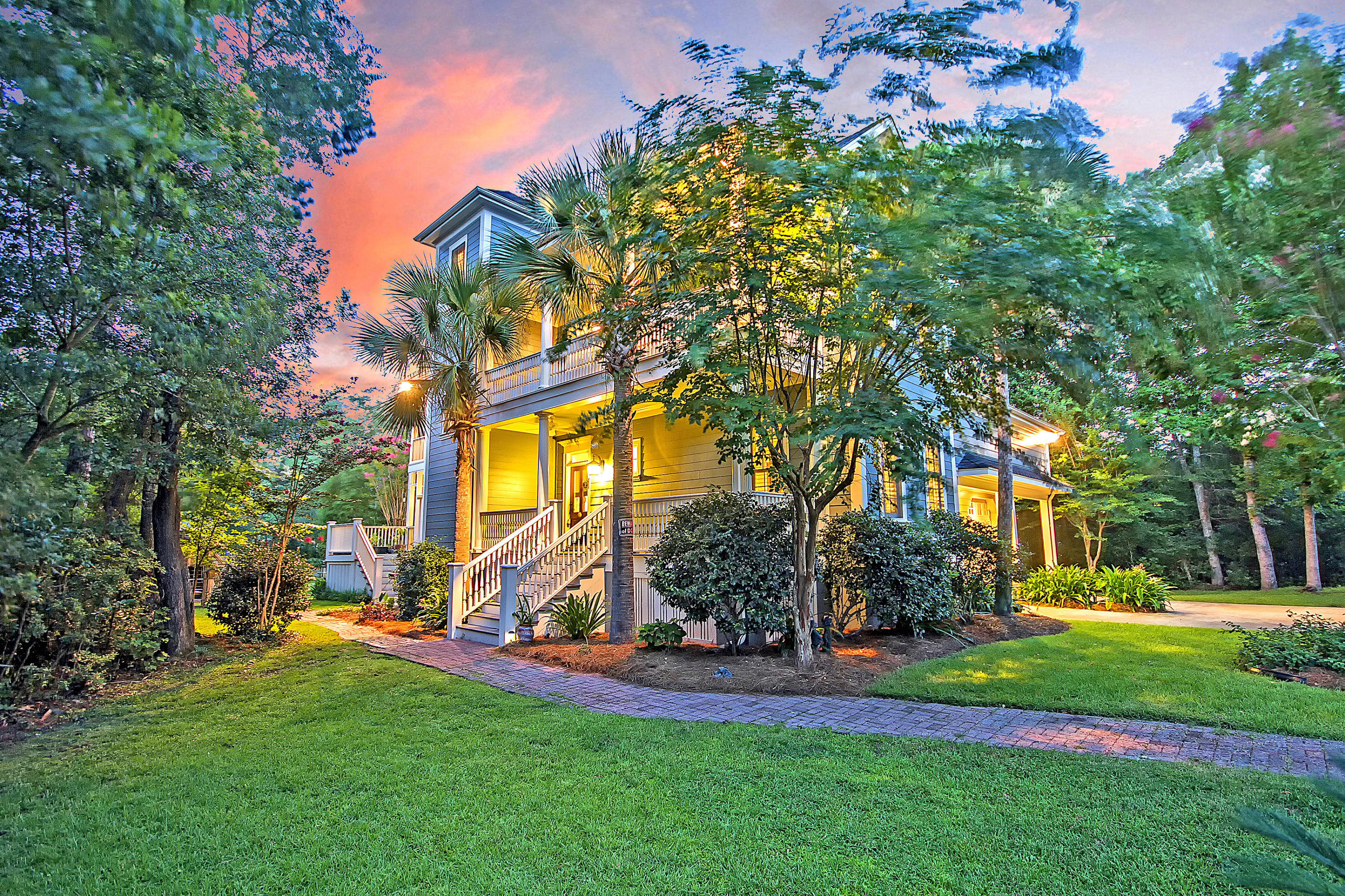 133 Wando Reach Drive Charleston, SC 29492
