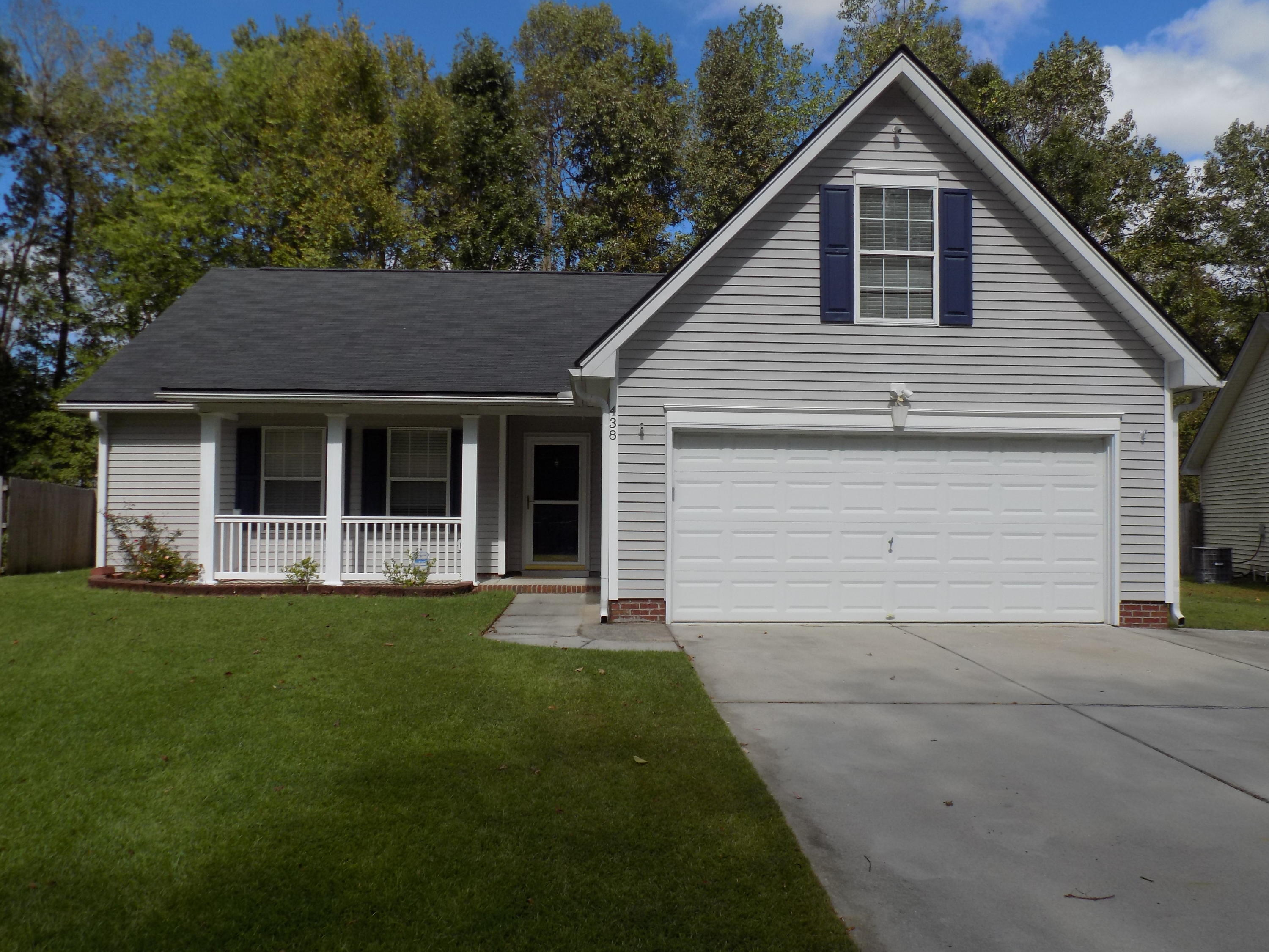 438 Ashburton Drive Goose Creek, SC 29445