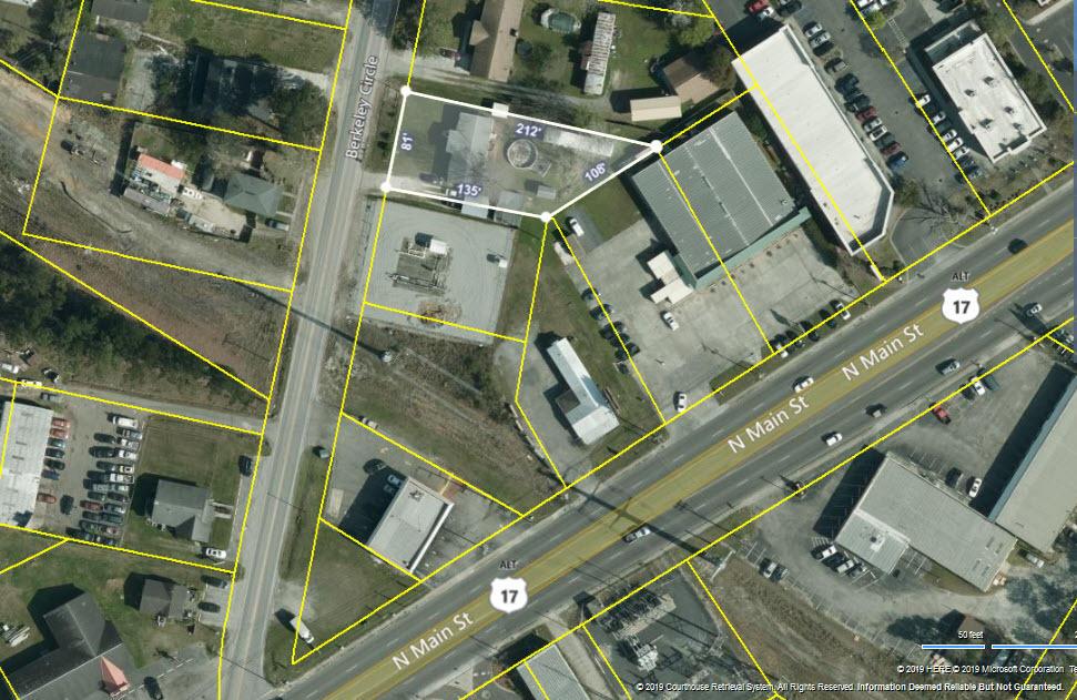 127 Berkeley Circle Summerville, SC 29483