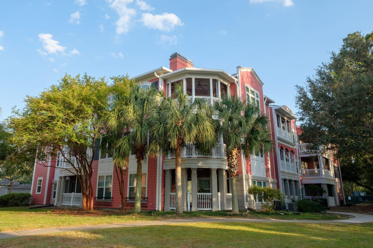 2111 Telfair Way Charleston, SC 29412