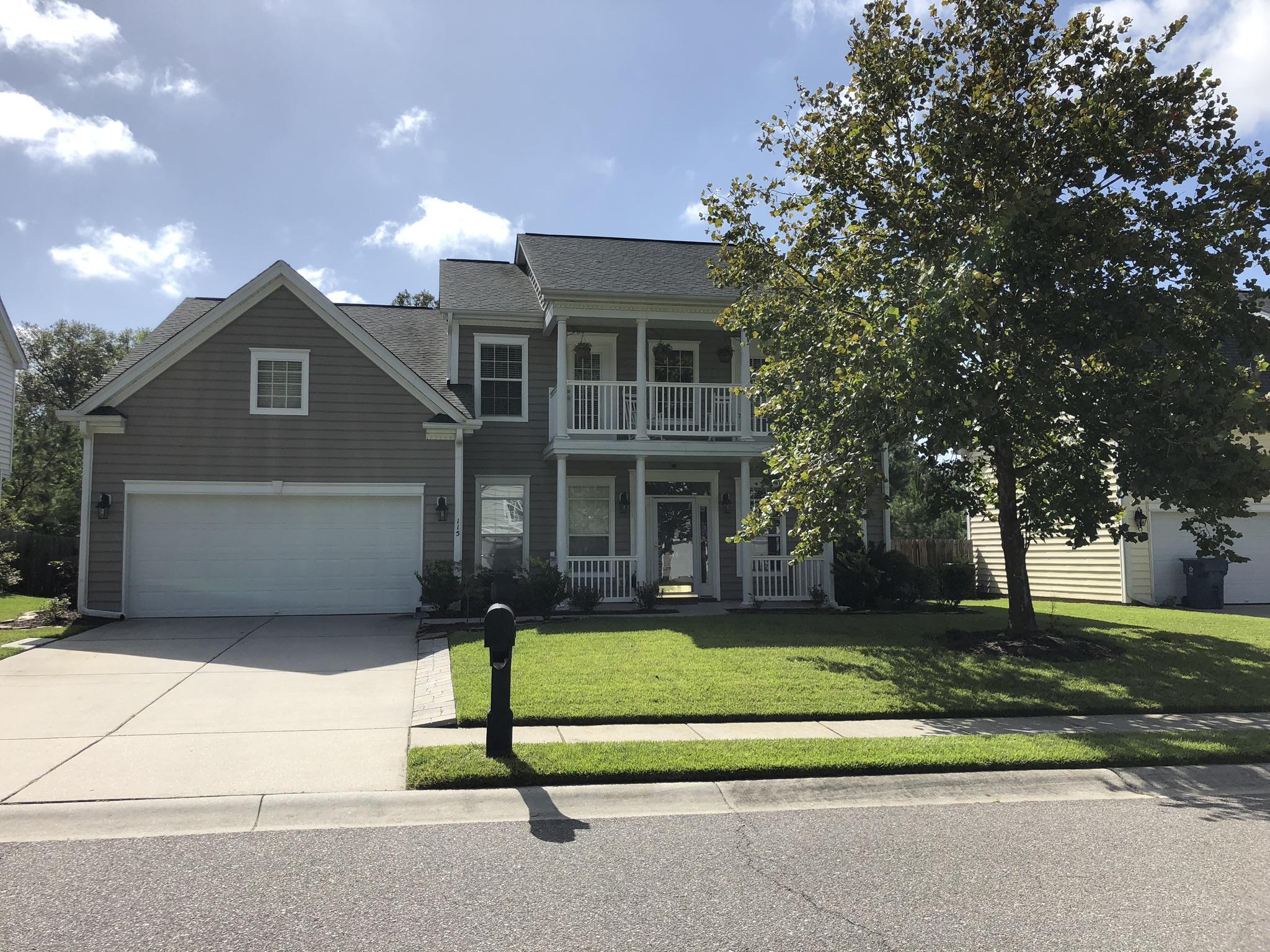 115 Carolinian Drive Summerville, SC 29485