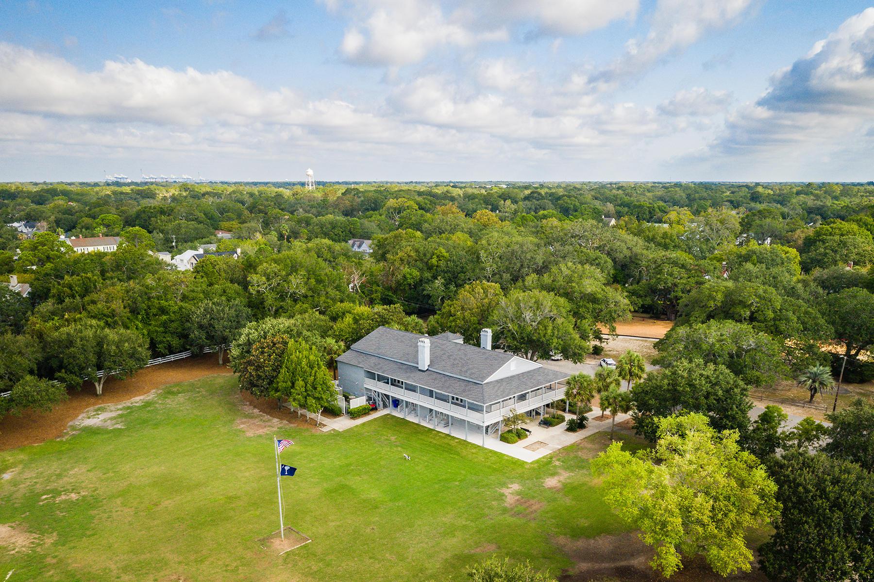 Old Mt Pleasant Homes For Sale - 635 Mccants, Mount Pleasant, SC - 8