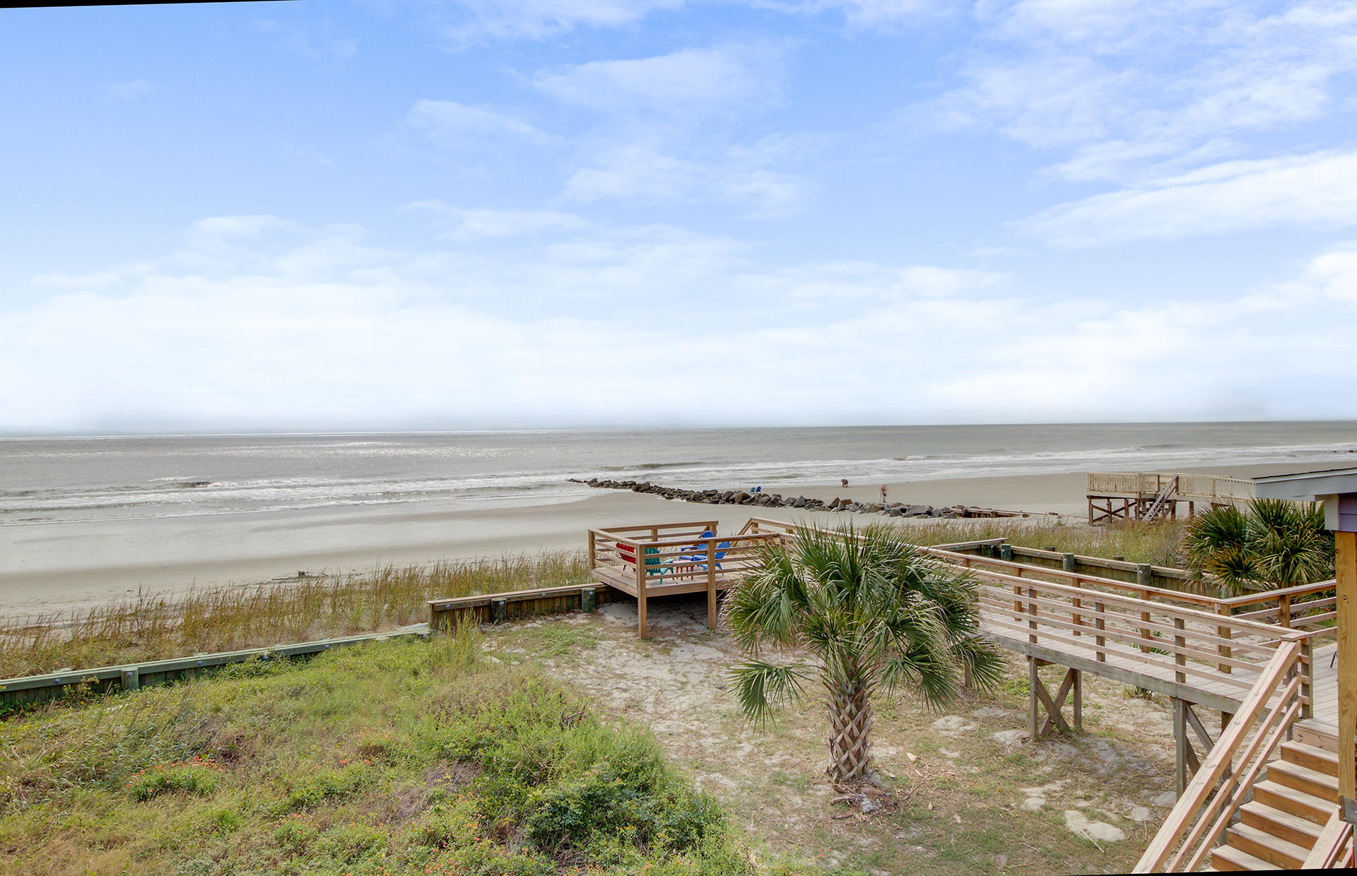 1667 E Ashley Avenue Folly Beach, Sc 29439