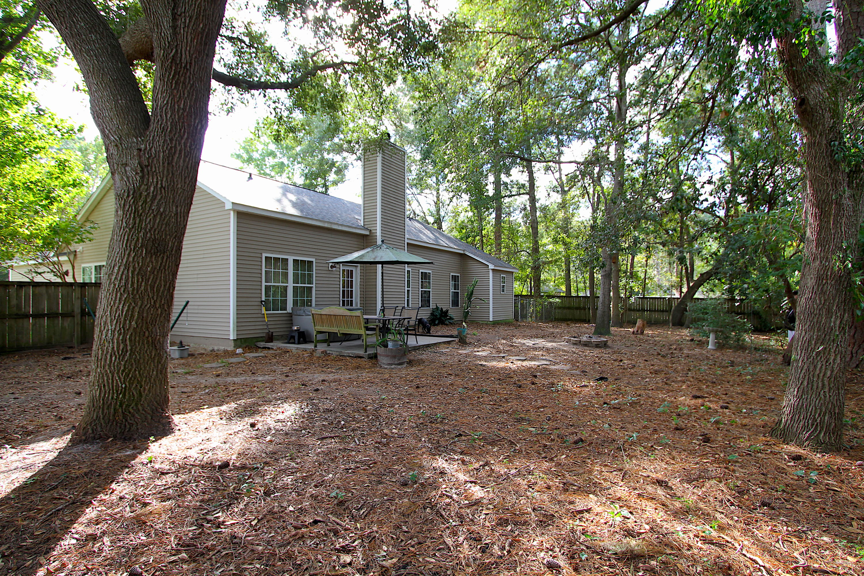 101 Ashford Circle Summerville, Sc 29485