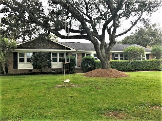 1825 Chelwood Cir Charleston, SC 29407
