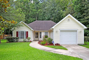 111 Holly Street Summerville, SC 29485