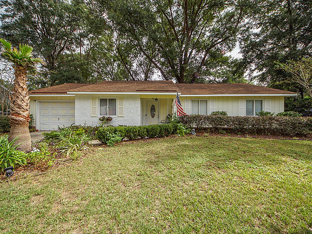 1232 Chicorie Way Charleston, SC 29412