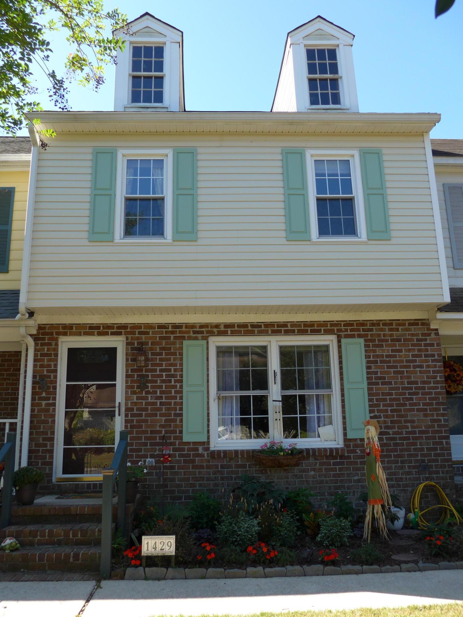 1429 Brockman Circle Charleston, SC 29412
