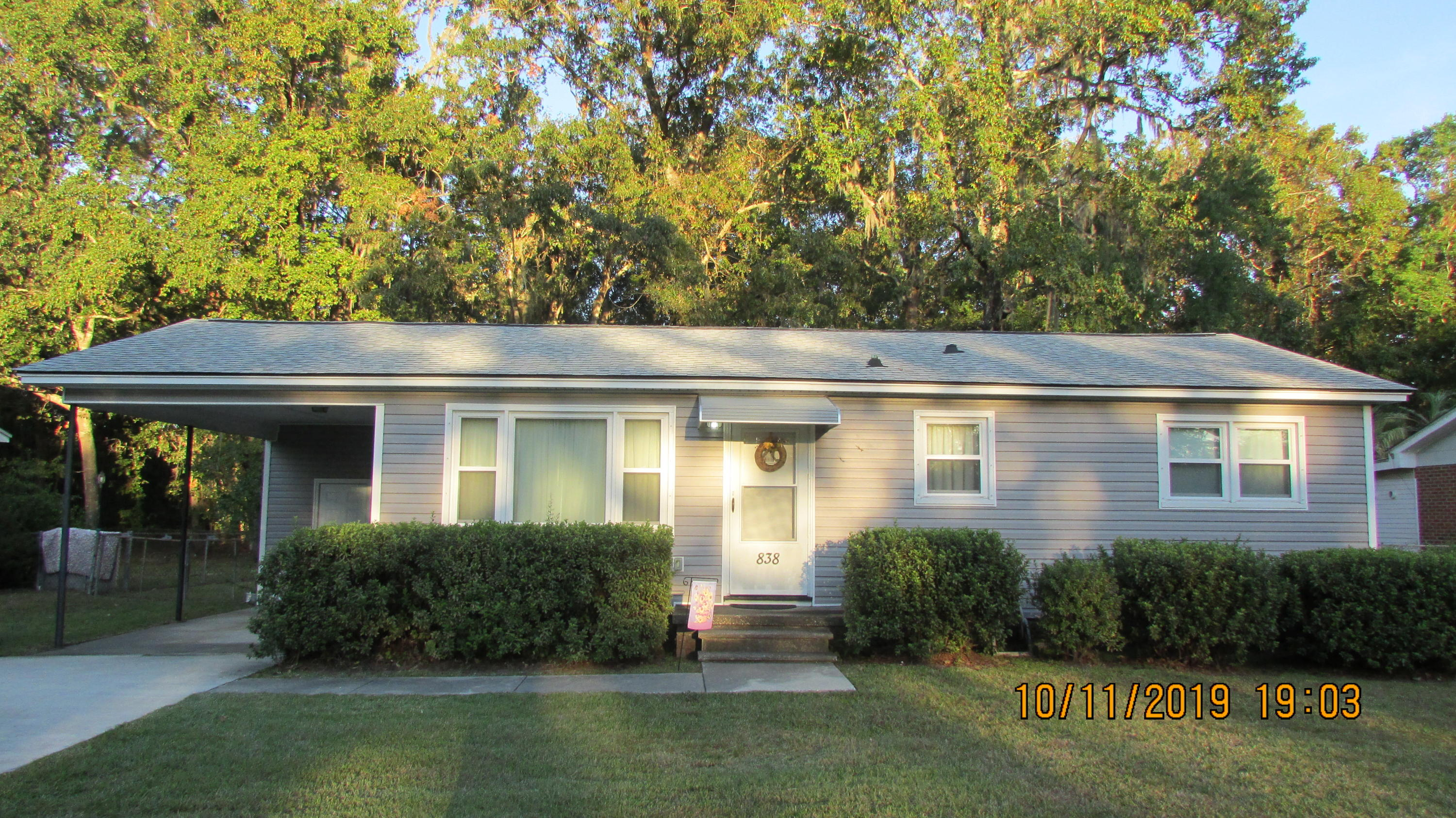 838 Savage Road Charleston, SC 29414