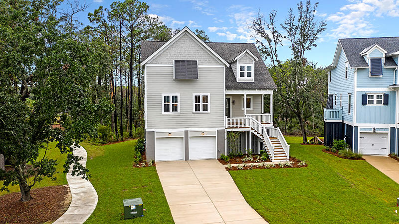 Stratton by the Sound Homes For Sale - 3494 Saltflat, Mount Pleasant, SC - 27