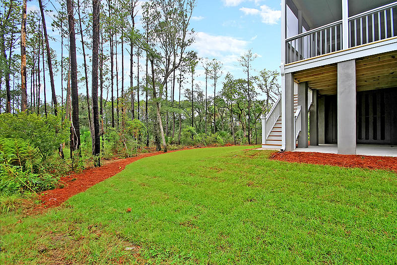 Stratton by the Sound Homes For Sale - 3494 Saltflat, Mount Pleasant, SC - 10
