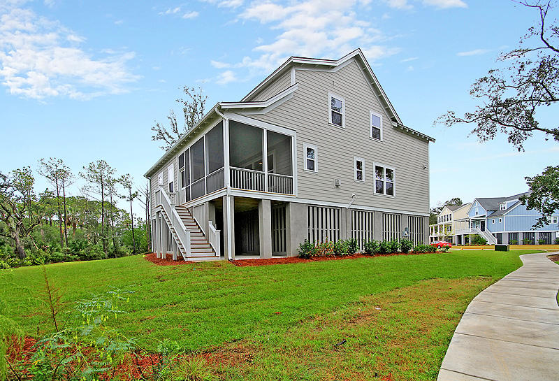 Stratton by the Sound Homes For Sale - 3494 Saltflat, Mount Pleasant, SC - 26