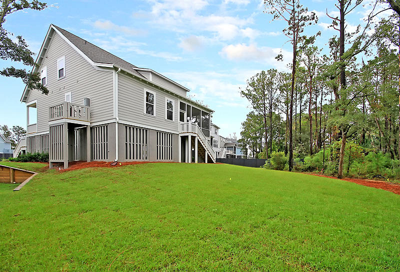 Stratton by the Sound Homes For Sale - 3494 Saltflat, Mount Pleasant, SC - 25