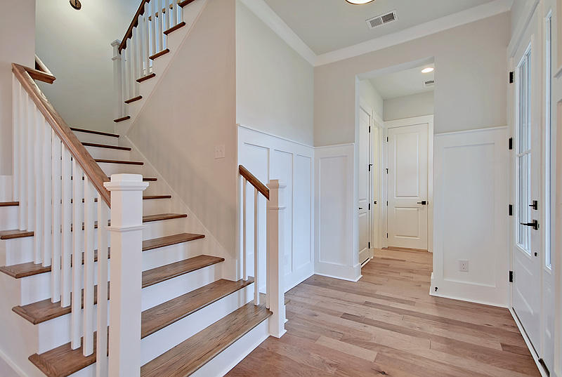 Stratton by the Sound Homes For Sale - 3494 Saltflat, Mount Pleasant, SC - 40