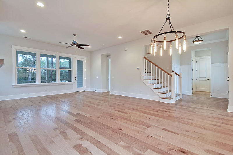 Stratton by the Sound Homes For Sale - 3494 Saltflat, Mount Pleasant, SC - 37