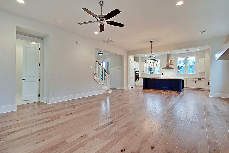 Stratton by the Sound Homes For Sale - 3494 Saltflat, Mount Pleasant, SC - 49