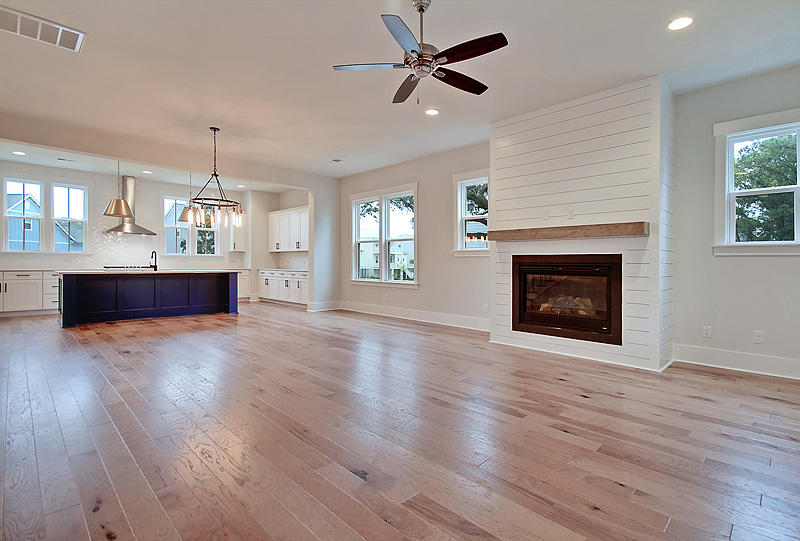 Stratton by the Sound Homes For Sale - 3494 Saltflat, Mount Pleasant, SC - 2