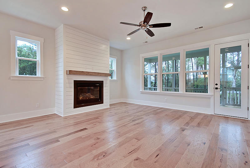 Stratton by the Sound Homes For Sale - 3494 Saltflat, Mount Pleasant, SC - 41