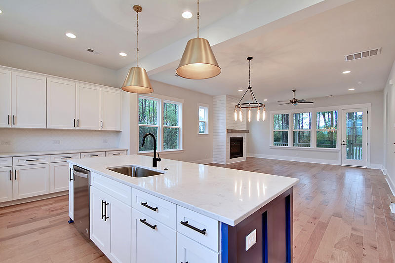 Stratton by the Sound Homes For Sale - 3494 Saltflat, Mount Pleasant, SC - 46