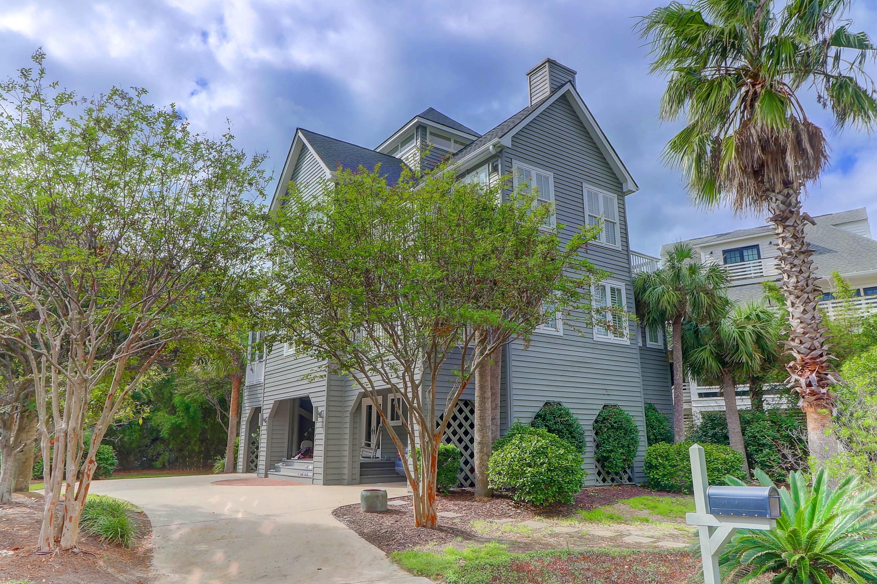 3 E Beachwood East Isle Of Palms, SC 29451