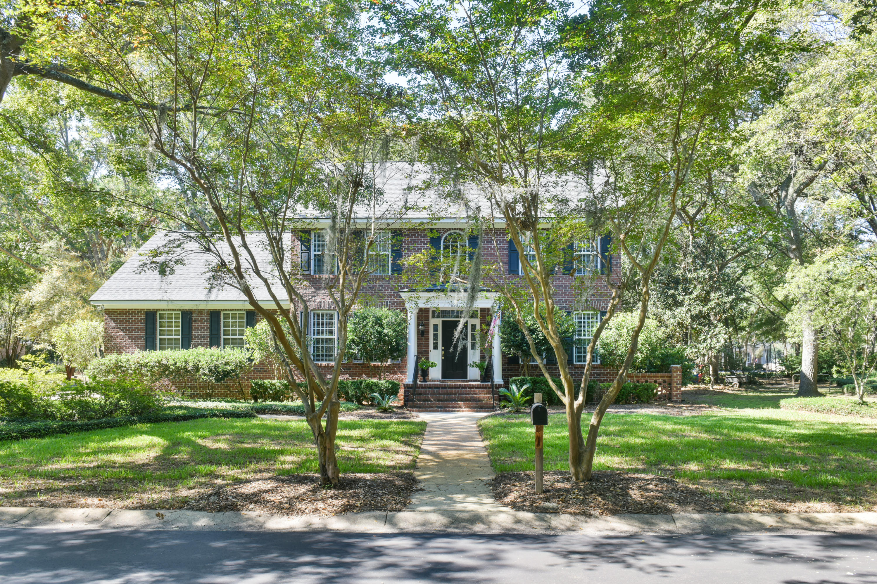 Somerset Point Homes For Sale - 690 Cain, Mount Pleasant, SC - 46