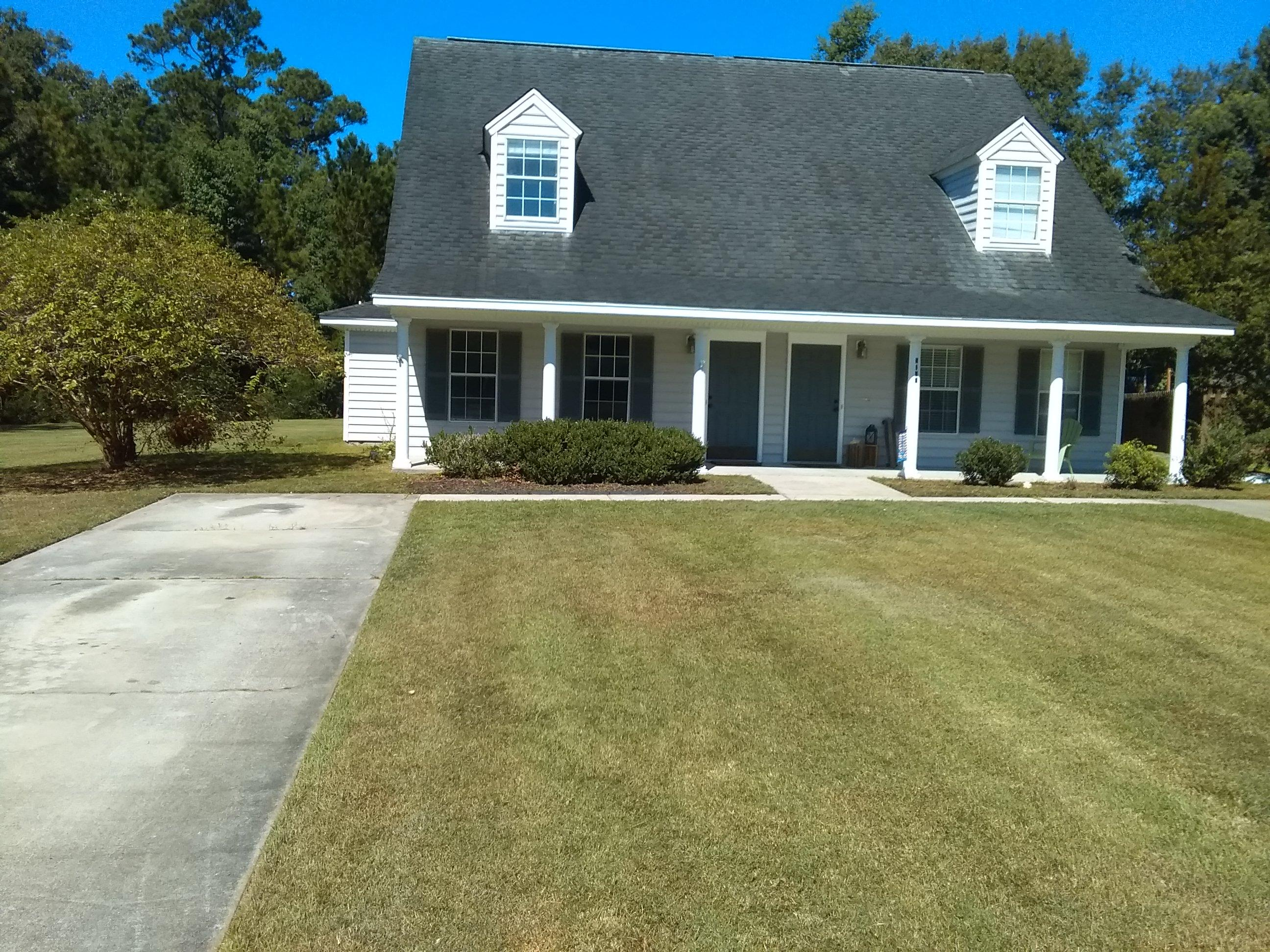3172 Queensgate Way Mount Pleasant, SC 29466