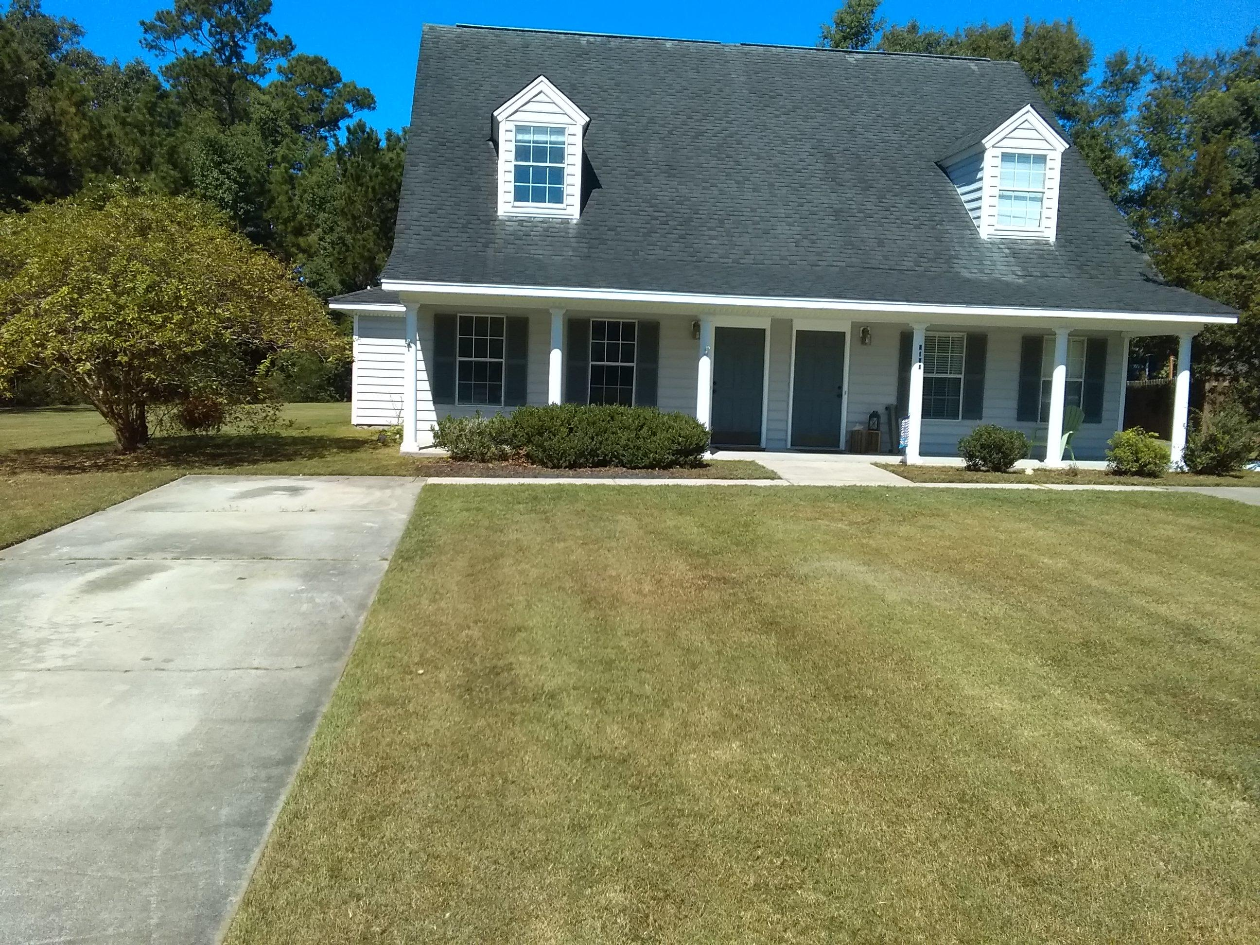 3168 Queensgate Way Mount Pleasant, SC 29466