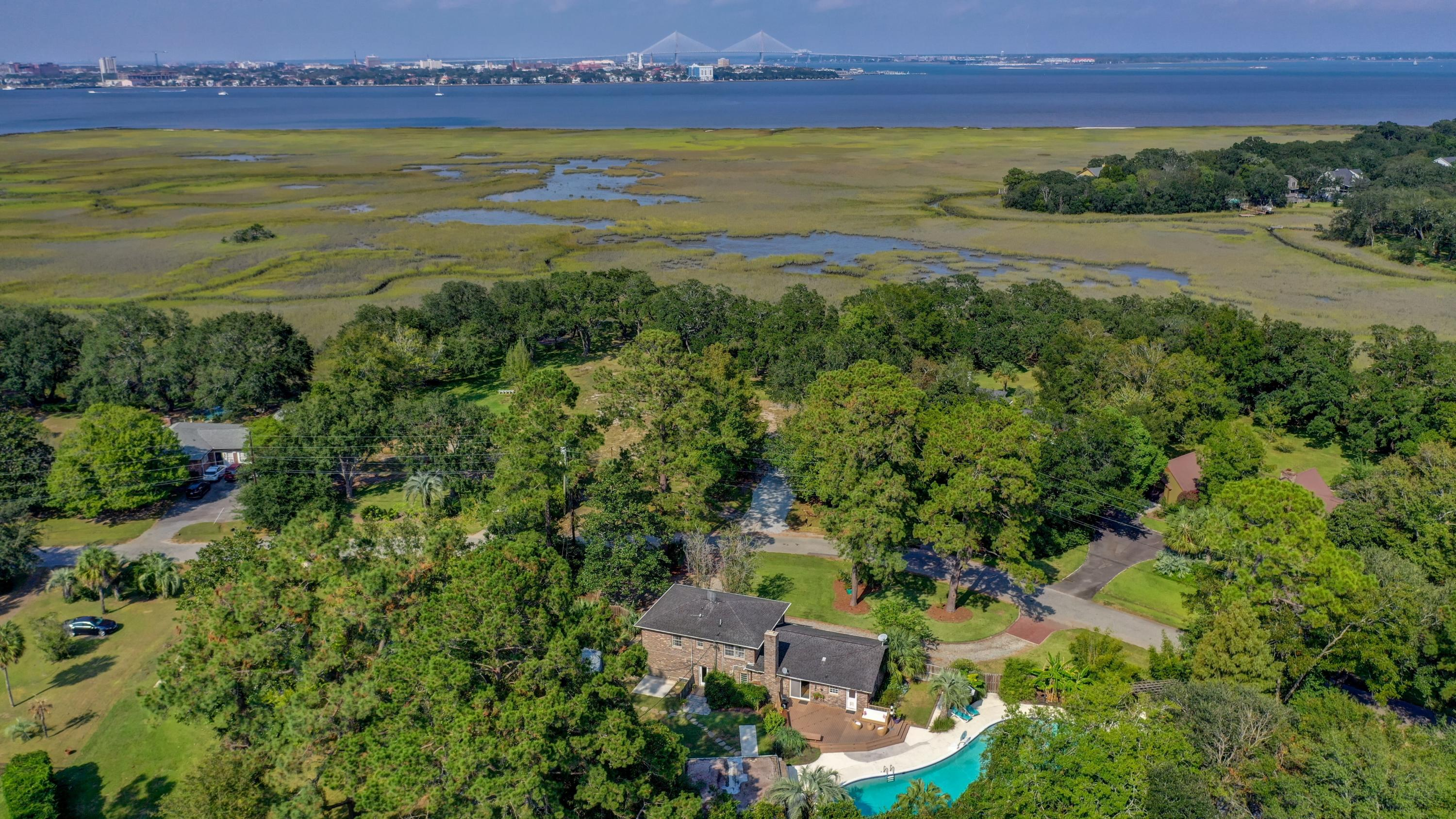 Lawton Bluff Homes For Sale - 1077 Fort Sumter, Charleston, SC - 1