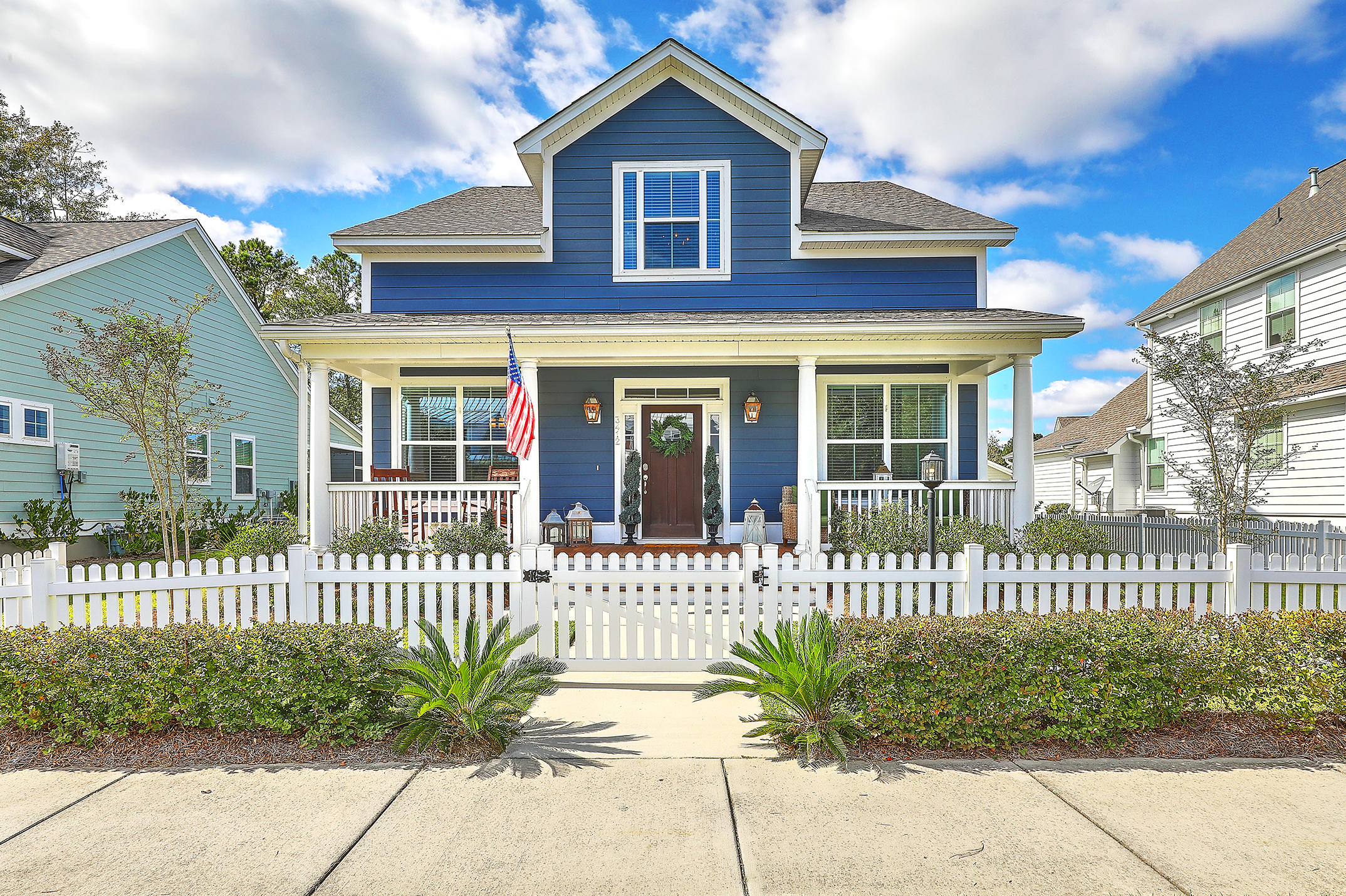 3412 Salterbeck Street Mount Pleasant, SC 29466
