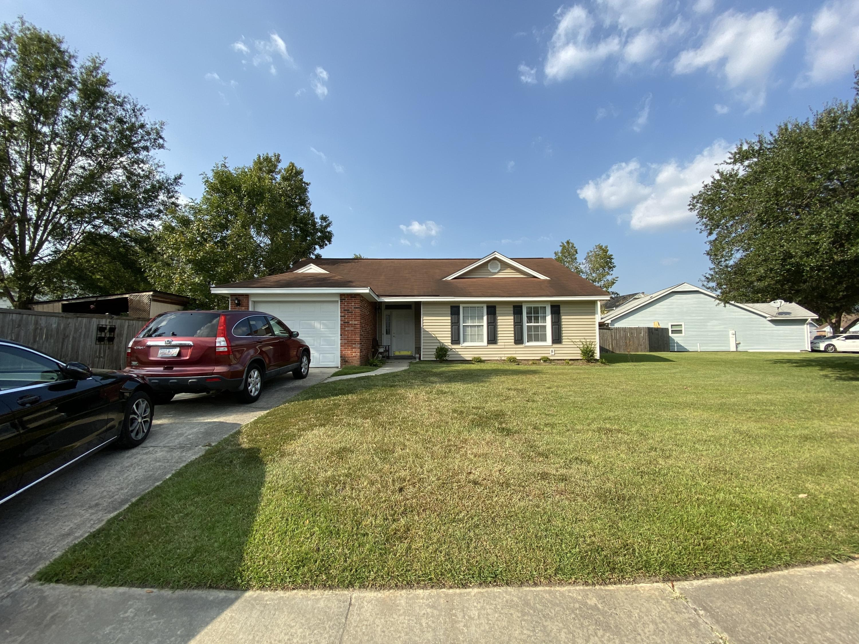 223 Persimmon Circle Goose Creek, SC 29445