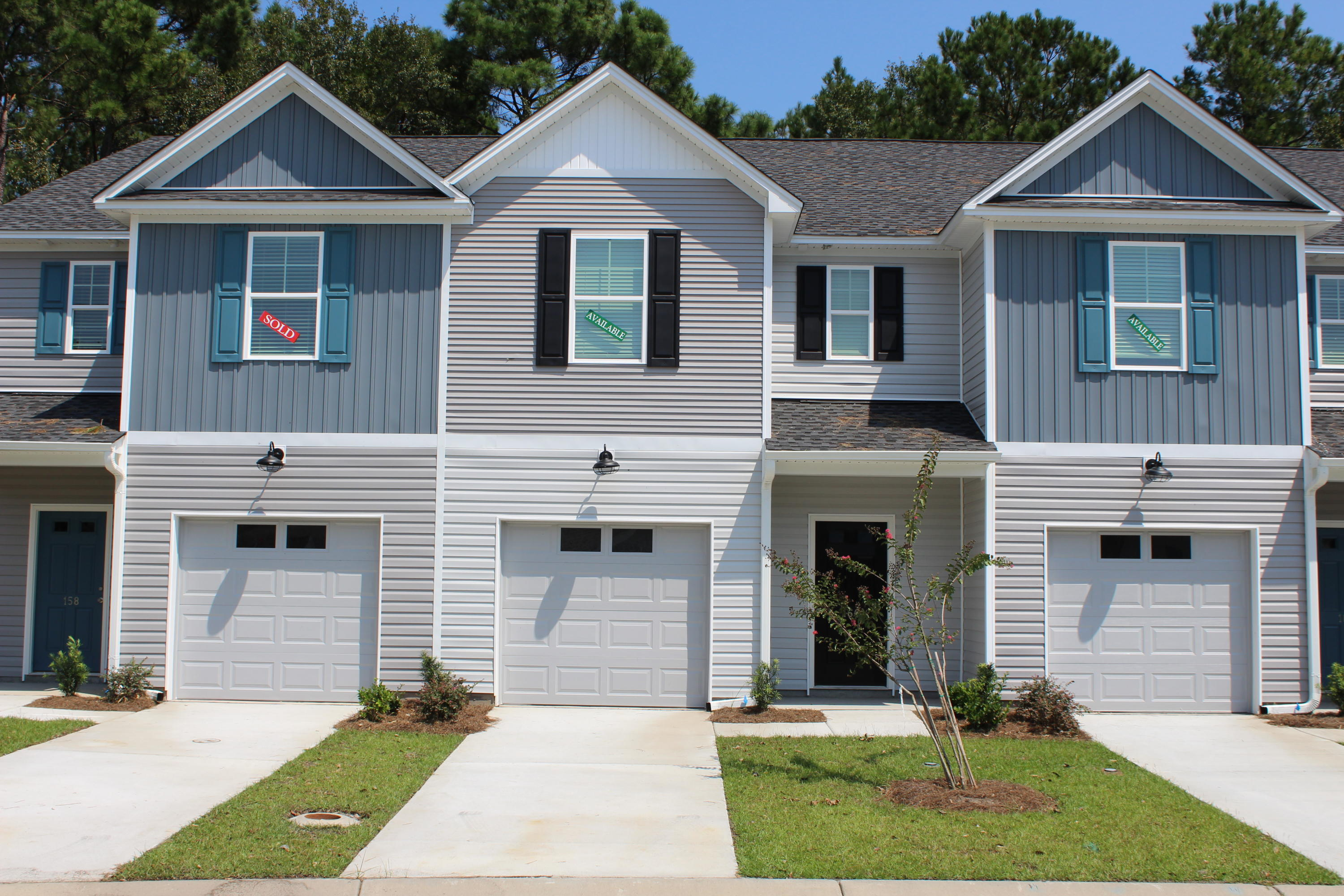 160 Buchanan Circle Goose Creek, SC 29445