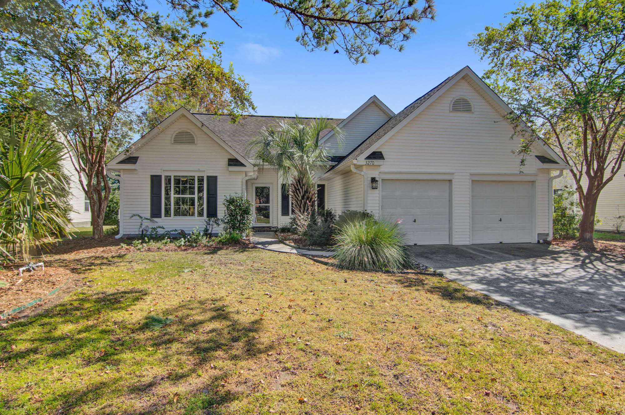 3270 Heathland Way Mount Pleasant, SC 29466