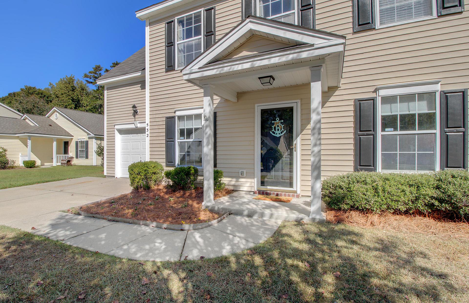 532 Beverly Drive Summerville, SC 29485