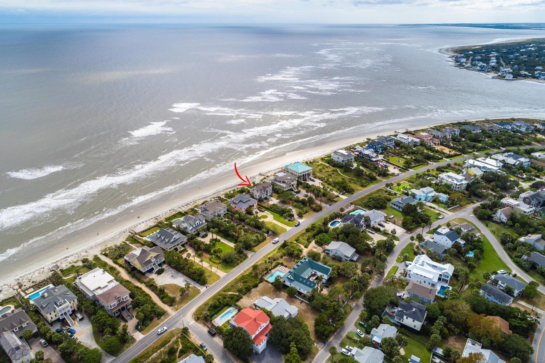 206 Ocean Boulevard Isle Of Palms, SC 29451