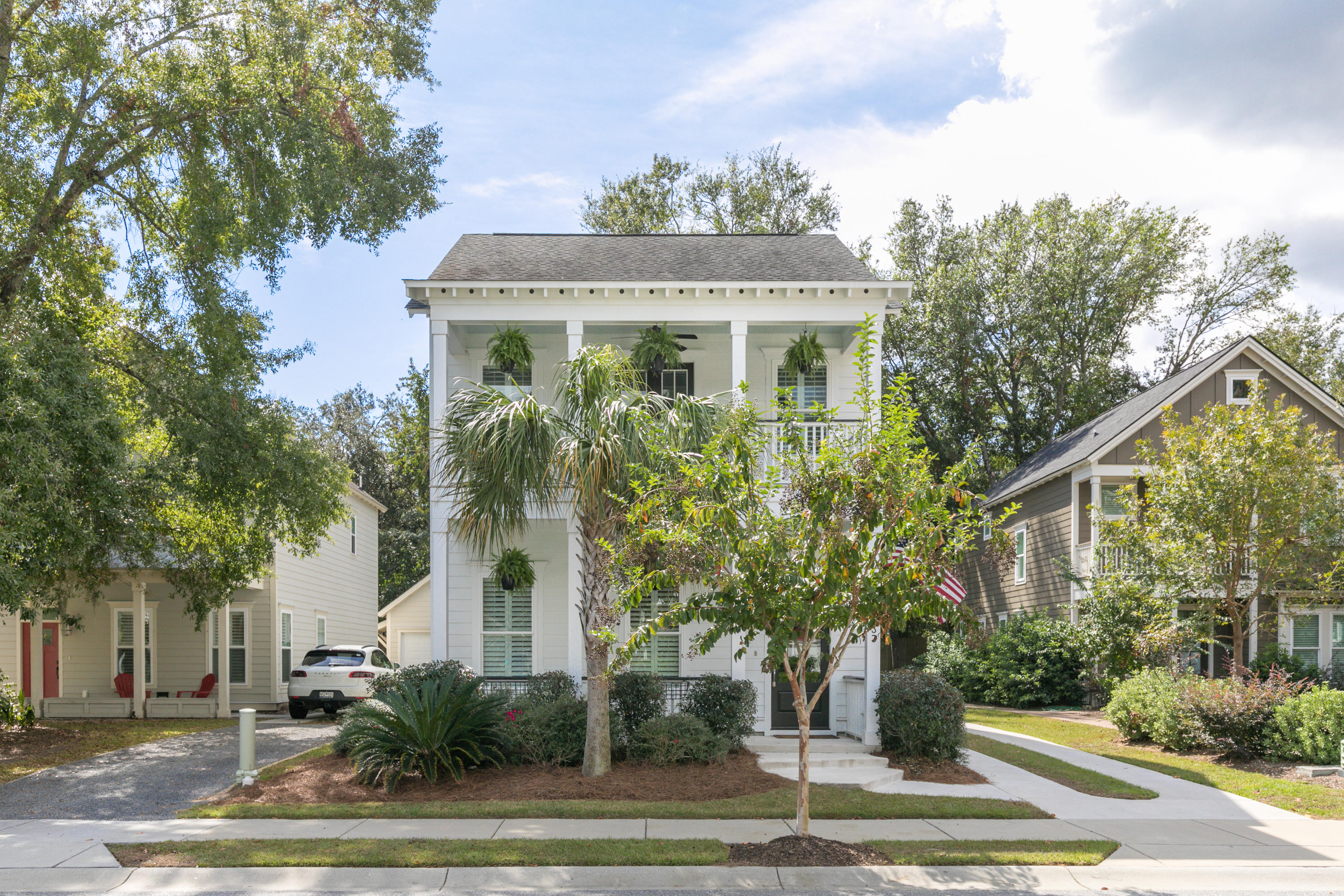 Wexford Park Homes For Sale - 1133 Wexford, Mount Pleasant, SC - 18