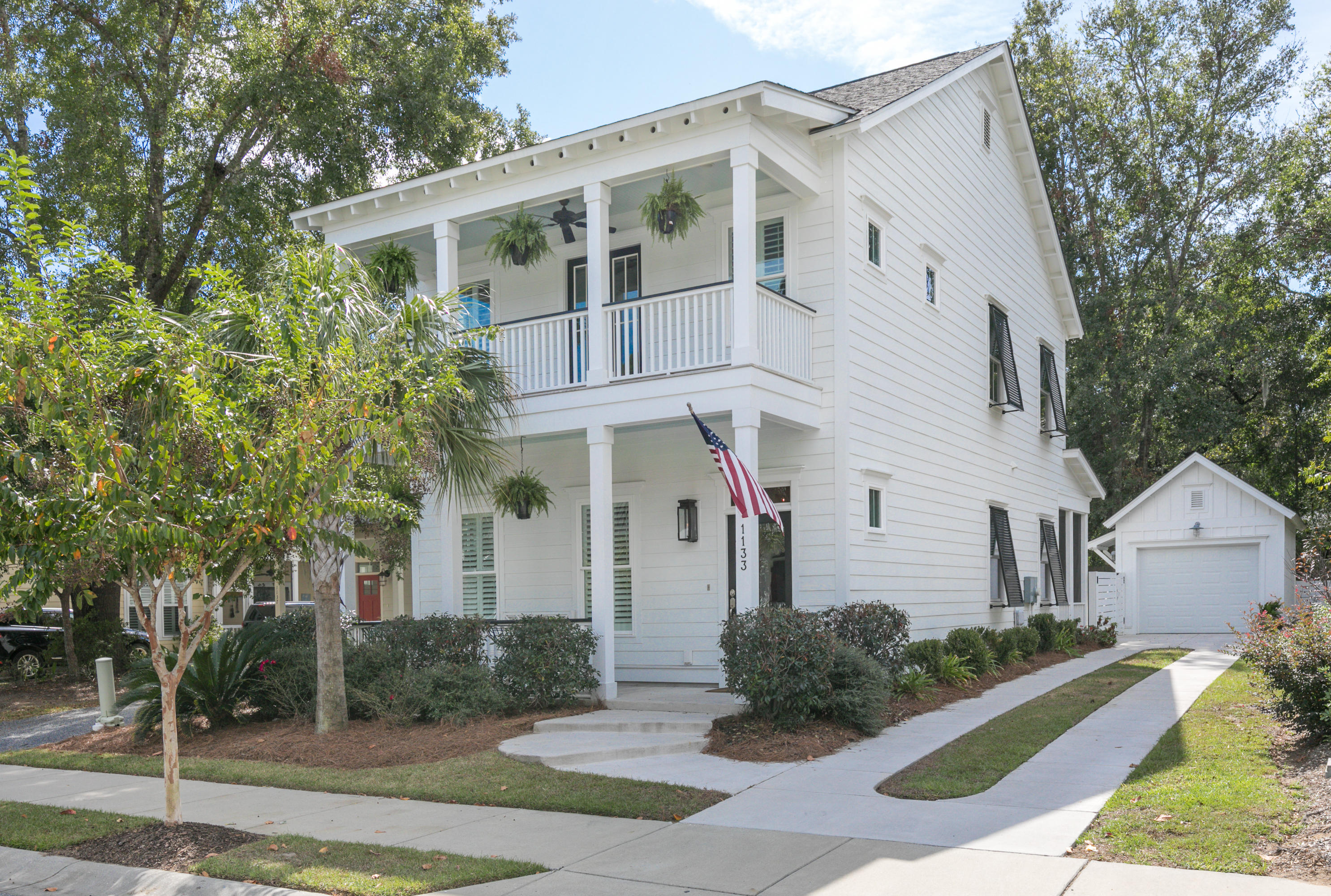 Wexford Park Homes For Sale - 1133 Wexford, Mount Pleasant, SC - 19