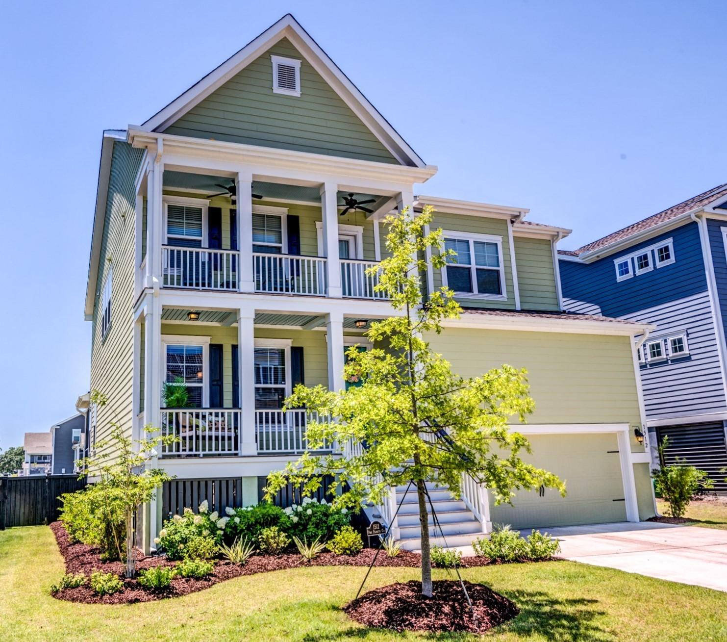 Oyster Point Homes For Sale - 1512 Fort Palmetto, Mount Pleasant, SC - 38