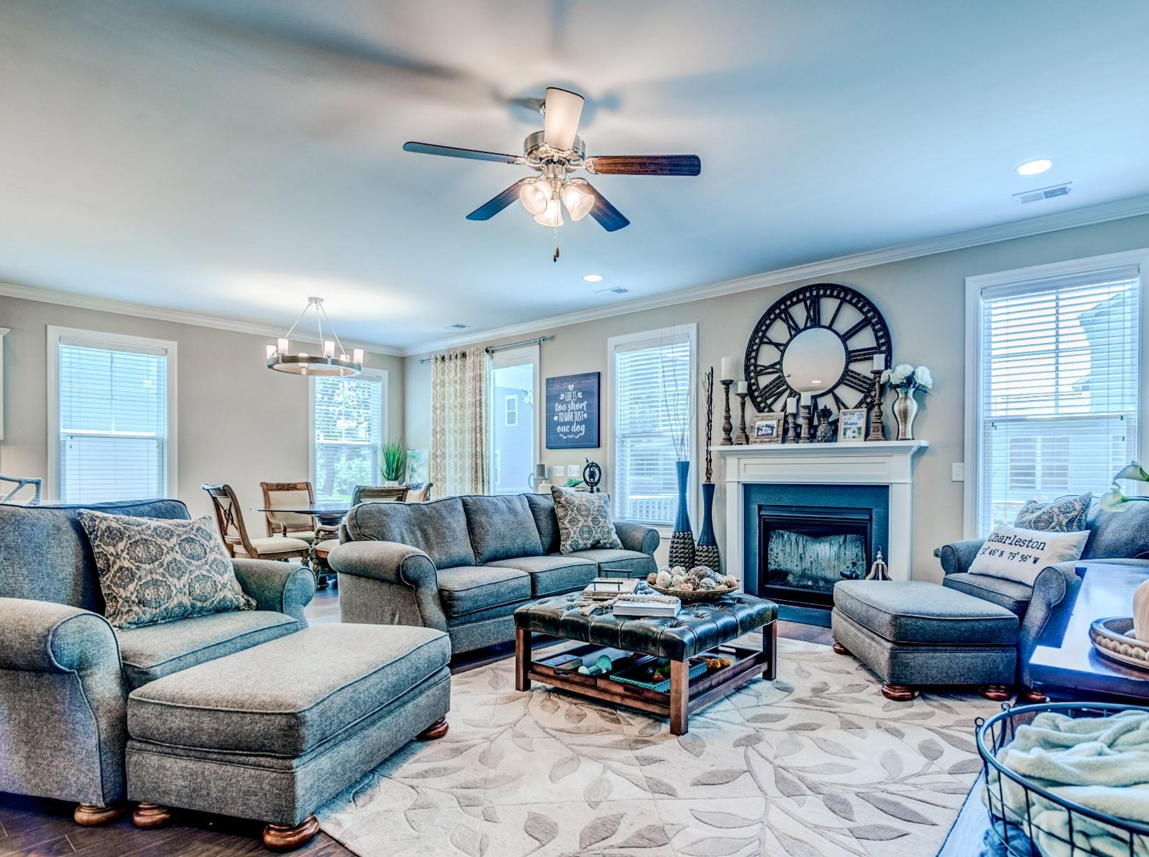 Oyster Point Homes For Sale - 1512 Fort Palmetto, Mount Pleasant, SC - 26