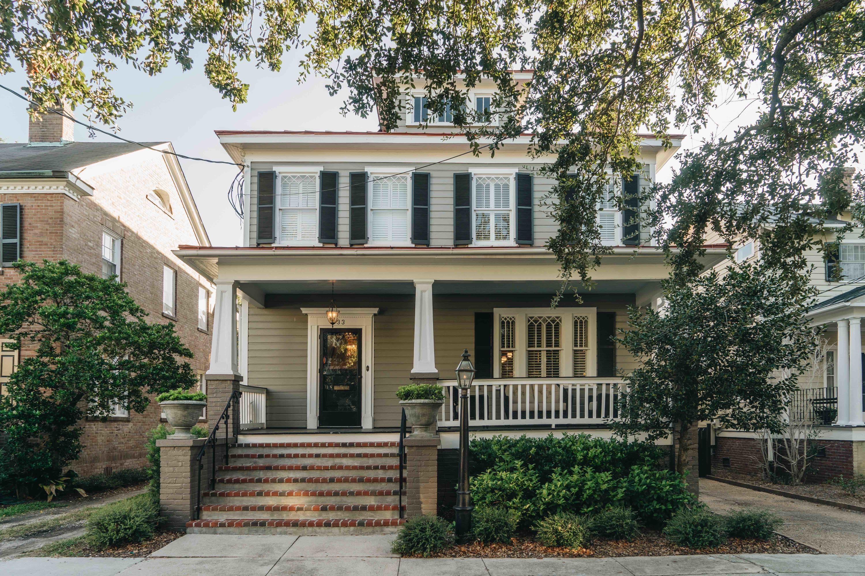 33 Gibbes Street Charleston, SC 29401