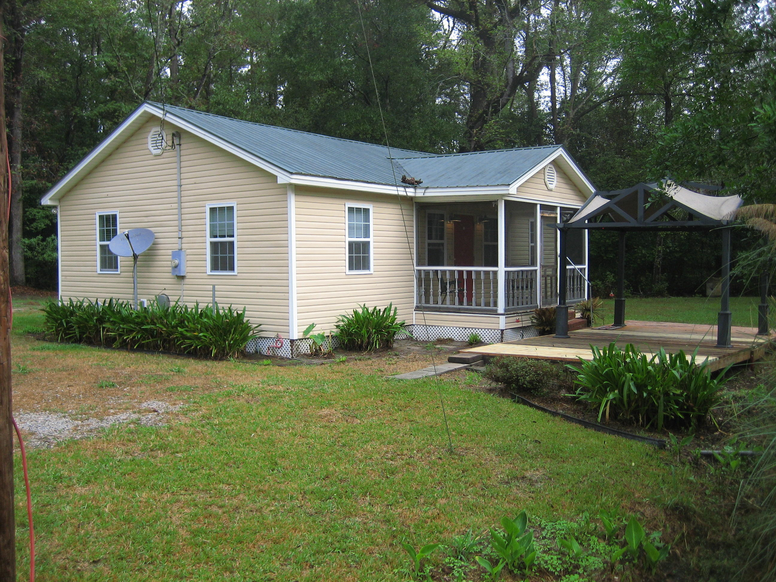 61 Gooding Lane Lodge, SC 29082