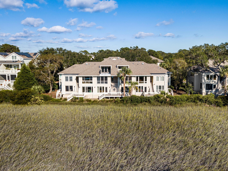 1813 Long Bend Drive Seabrook Island, Sc 29455