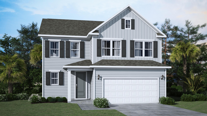 Pinckney Farm Homes For Sale - 1001 Chisol Plow, Mount Pleasant, SC - 22