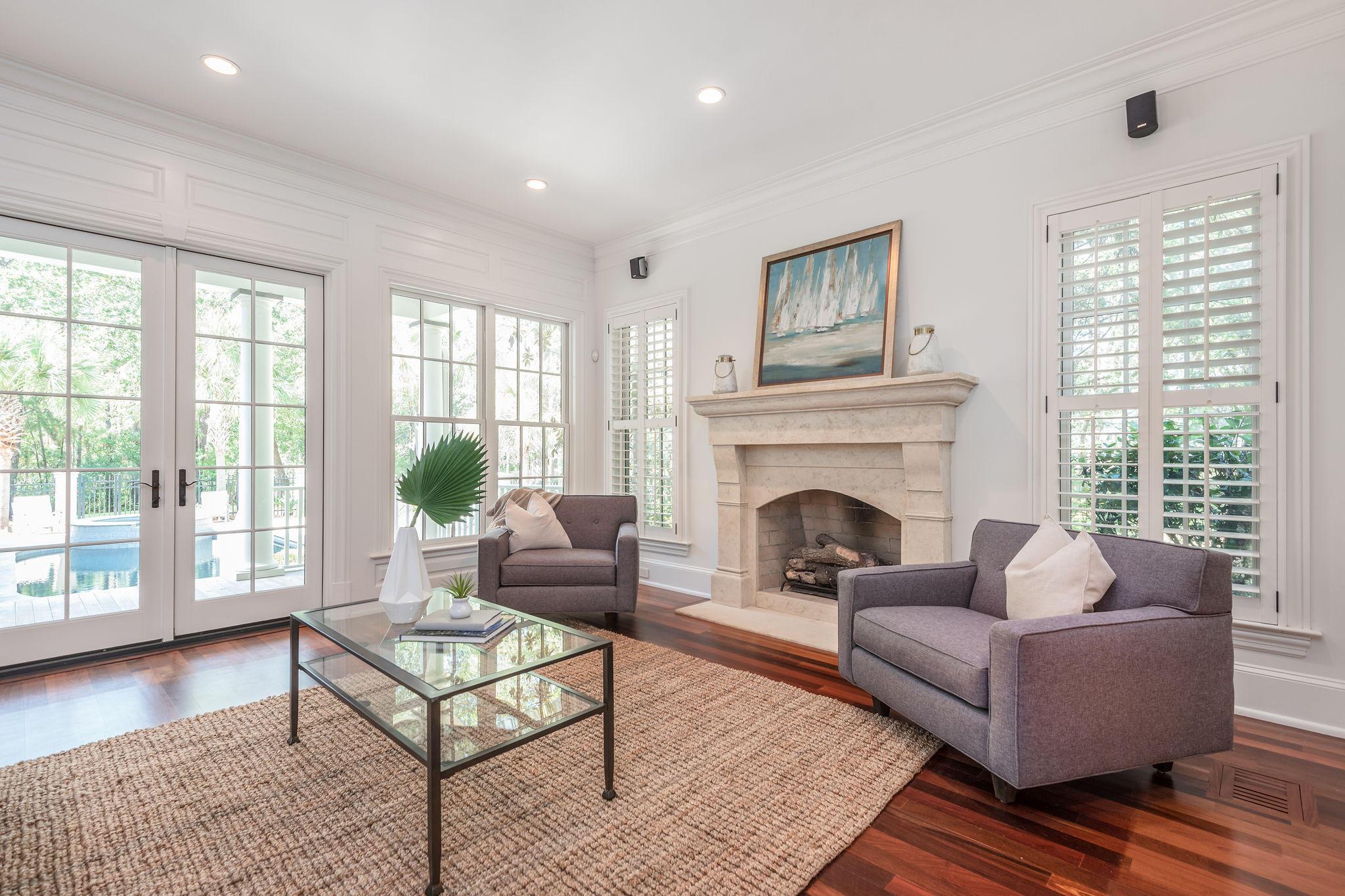 Daniel Island Park Homes For Sale - 312 Hidden Bottom, Charleston, SC - 21