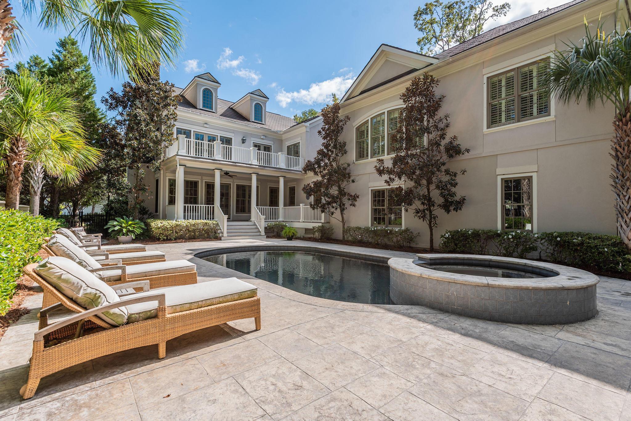 Daniel Island Park Homes For Sale - 312 Hidden Bottom, Charleston, SC - 37