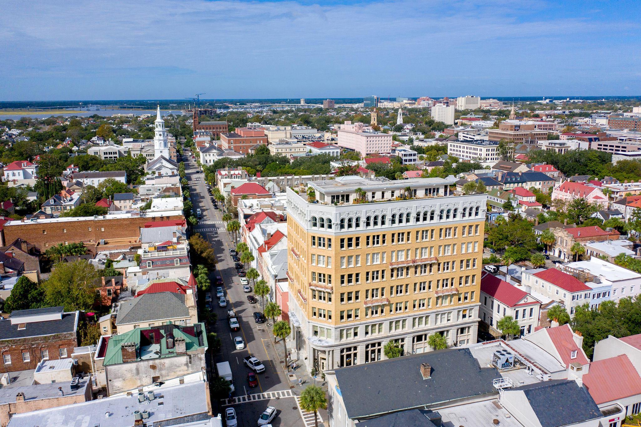 18 Broad Street UNIT 502 Charleston, Sc 29401