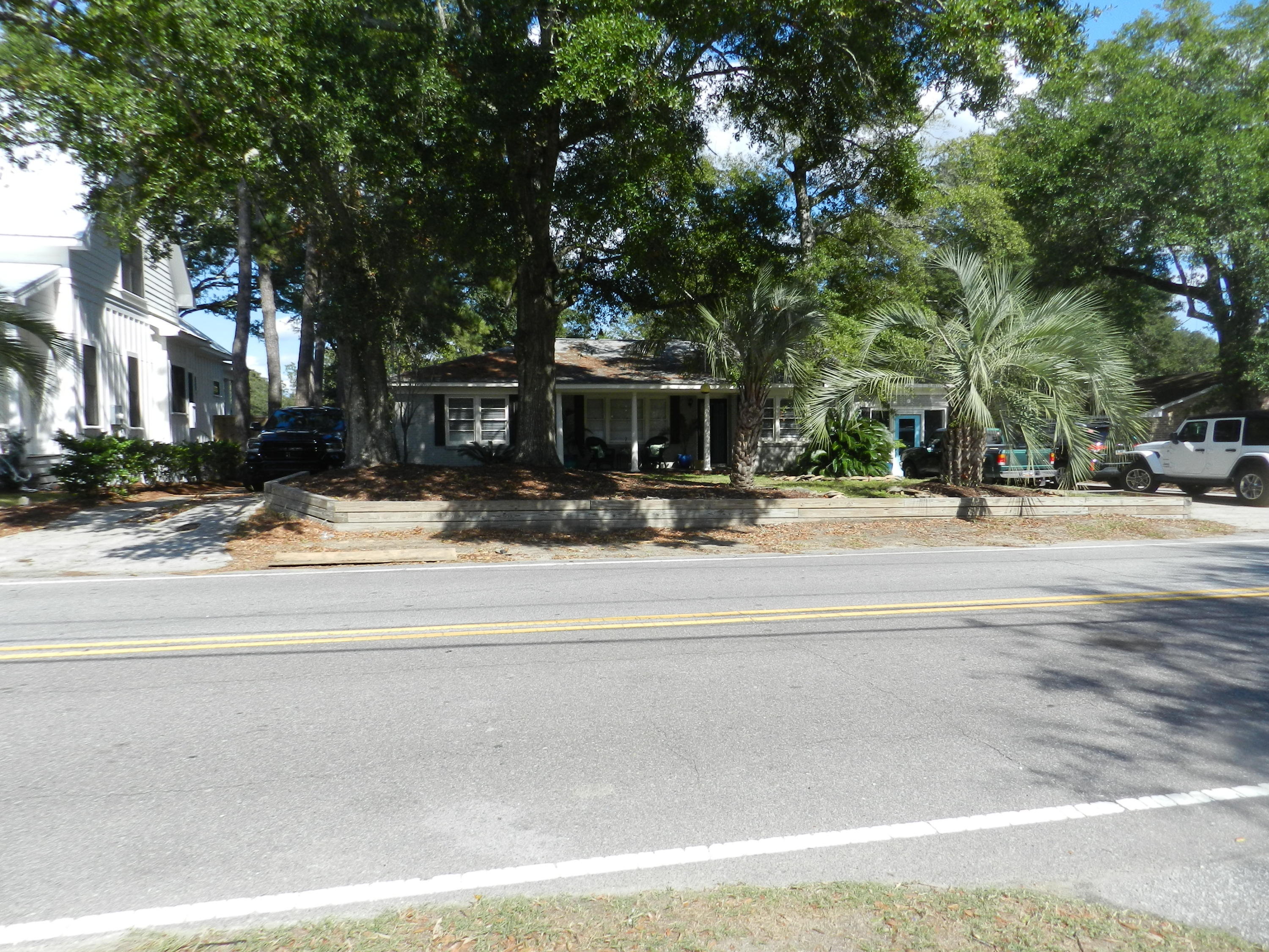 Old Mt Pleasant Homes For Sale - 710 Simmons Street, Mount Pleasant, SC - 38