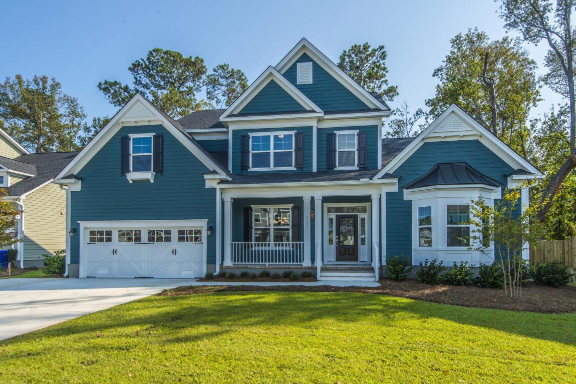 982 Foliage Lane Charleston, SC 29412