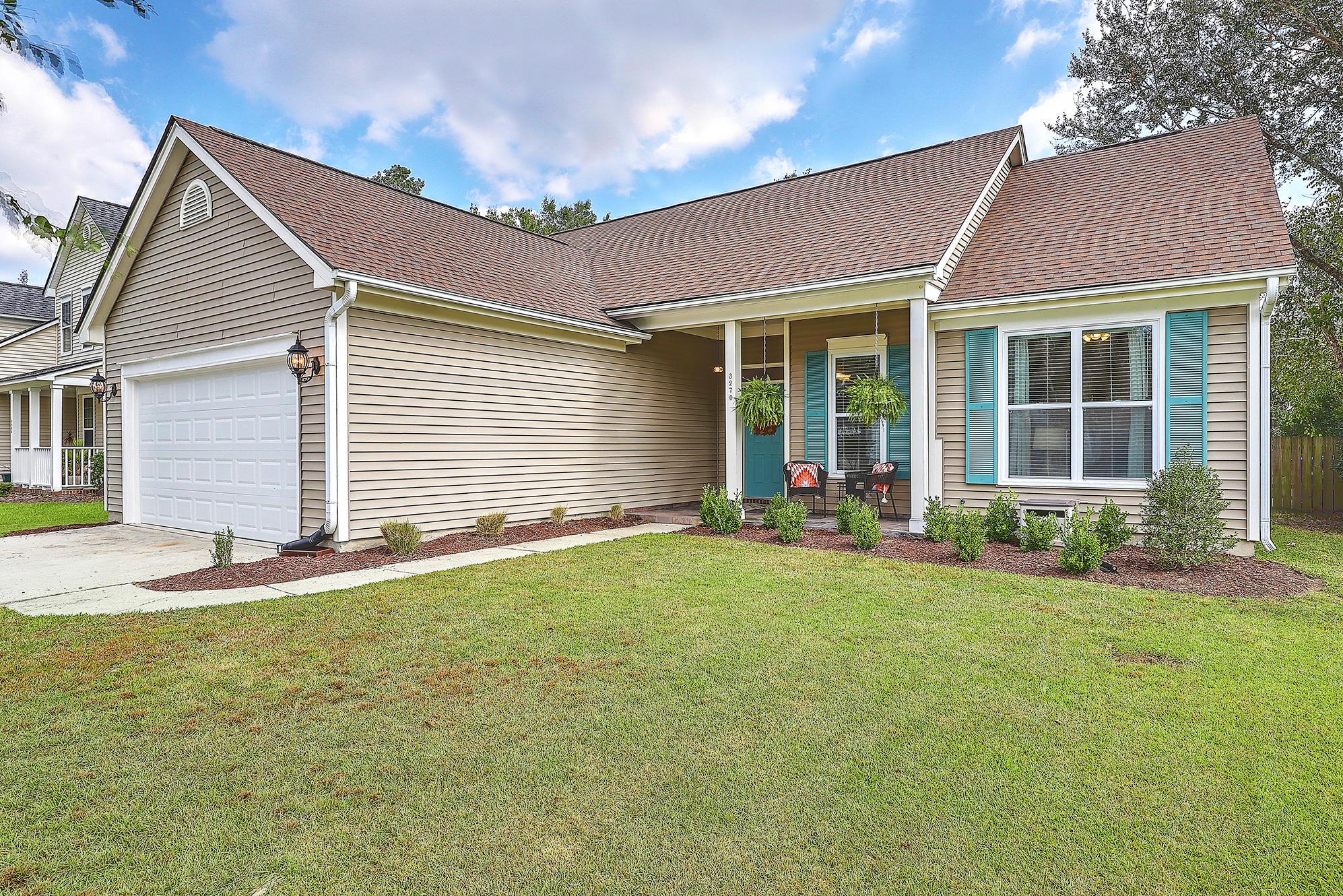 3270 Middleburry Lane Charleston, SC 29414